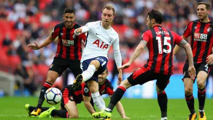 Ponturi fotbal Bournemouth - Tottenham Premier League