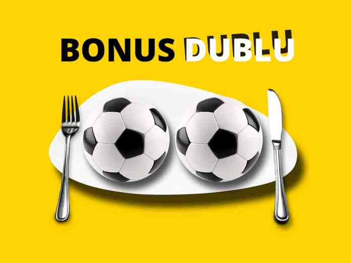 Bilet Bonus Dublu - GNTTIPS