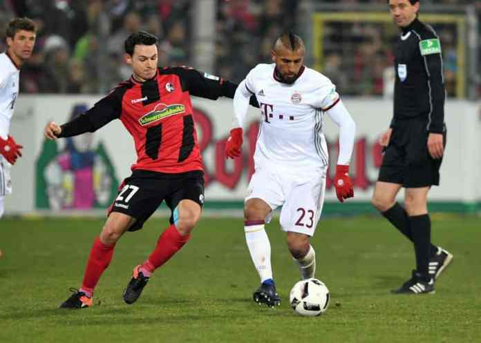 Ponturi fotbal Freiburg - Bayern Munchen Bundesliga