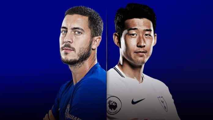 Ponturi fotbal Chelsea - Tottenham Premier League