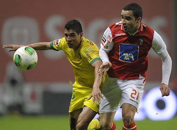 Ponturi fotbal Ferreira - Braga Primeira Liga