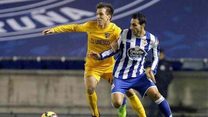 Ponturi fotbal Deportivo la coruna - Malaga La Liga