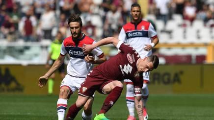 Ponturi fotbal Torino - Crotone Serie A