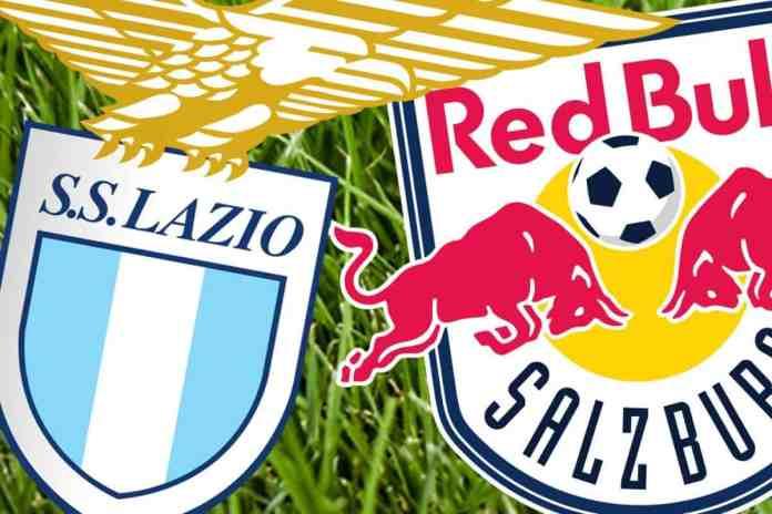 Ponturi fotbal Lazio - Salzburg Europa League