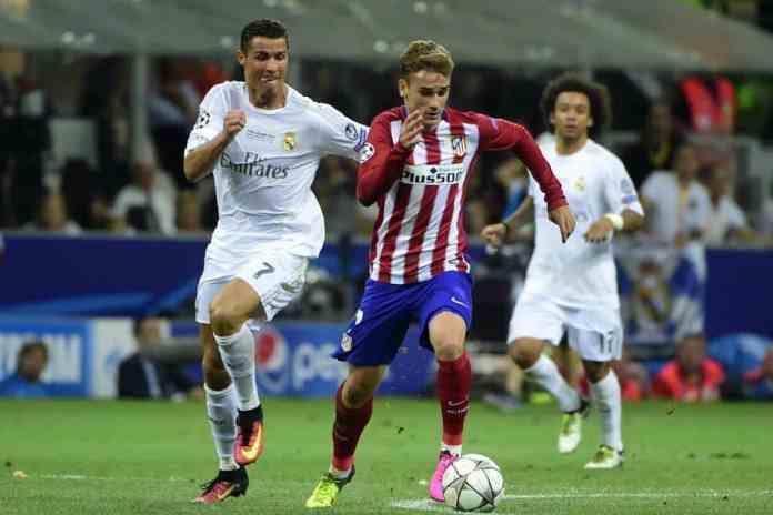 Ponturi fotbal Real Madrid - Atletico Madrid La Liga