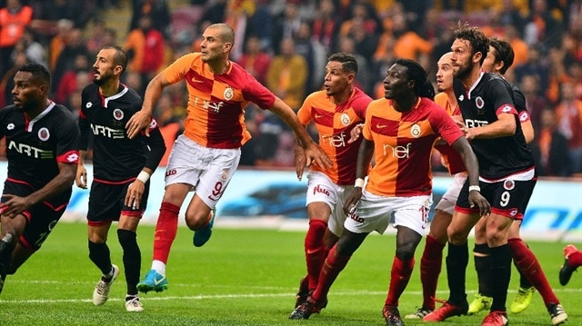Ponturi fotbal Genclerbirligi - Galatasaray Super Lig