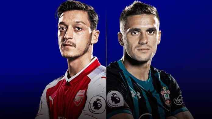 Ponturi fotbal Arsenal - Southampton Premier League