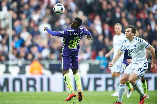 Ponturi fotbal Copenhaga - Midtjylland Superliga