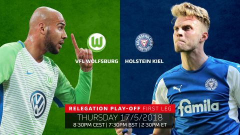 Ponturi fotbal Wolfsburg - Kiel Bundesliga
