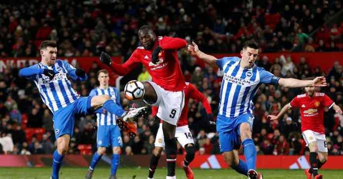 Ponturi fotbal Brighton - Manchester United Premier League