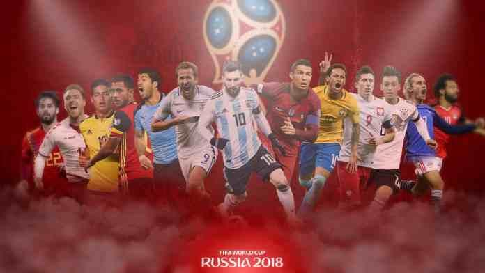 Top 5 marcatori ce ne pot aduce profit - Campionatul Mondial 2018 GNTTIPS.ro
