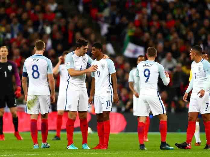 Ponturi fotbal - Anglia - Nigeria - Amical International - 02.06.2018