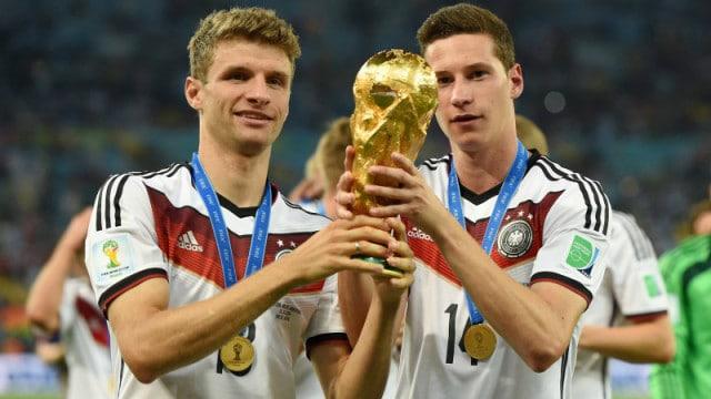 Ponturi fotbal - Austria - Germania - Amical International