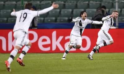 Ponturi fotbal Legia Varsovia vs KuPS