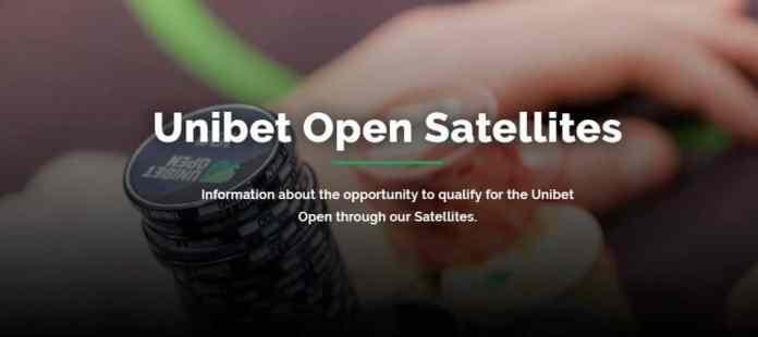 Duminica, 29 iulie: 4 pachete X 2.000 Euro la Bucuresti Unibet Open
