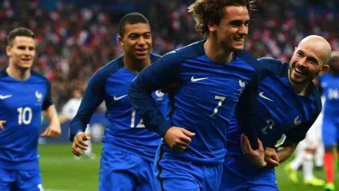 victoria Frantei in meciul cu Uruguay