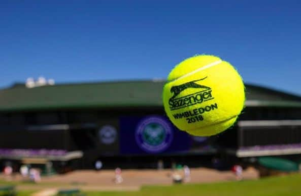 Daca te pricepi la tenis poti castiga 50.000 RON la Wimbledon