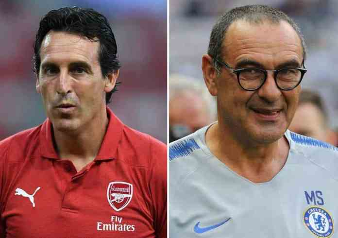 Arsenal - Chelsea - international champions cup - gnttips