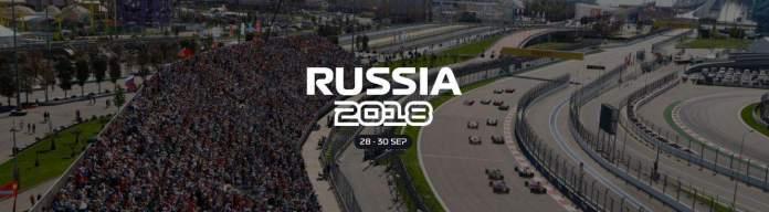 Lewis Hamilton, pentru a 3-a oara castigator in Rusia