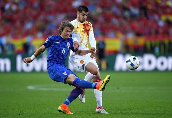 Spania - Croatia