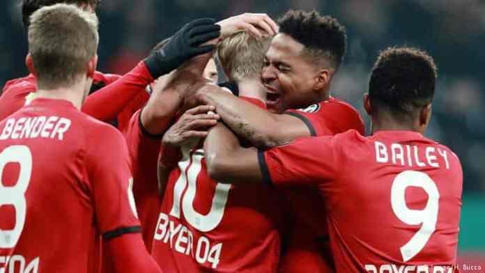 Ponturi fotbal - Leverkusen - Stuttgart - 23.11.2018