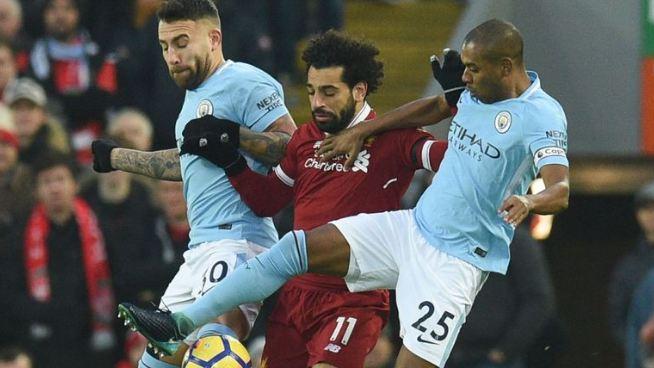 Liverpool vs Man. City (duminica, 7 oct) - cota 50.00