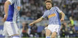 Levante - Real Sociedad