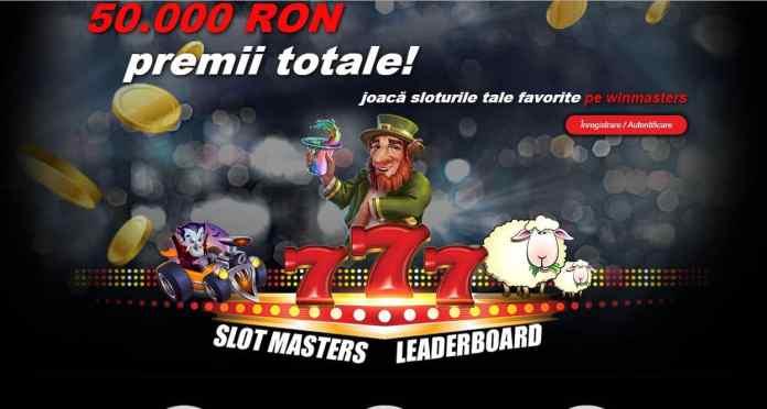 cazinoul online Winmasters