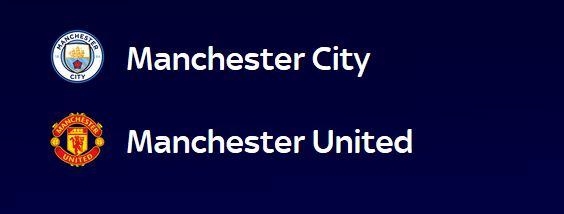 Manchester City vs Manchester United: 4 cote speciale