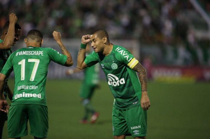 Ponturi fotbal Chapecoense vs Bahia