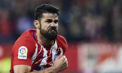 Leganes - Atletico Madrid