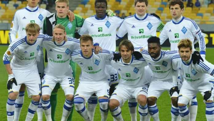 Ponturi fotbal Dinamo Kiev vs Malmo