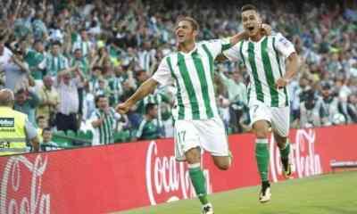 Real Betis - Girona