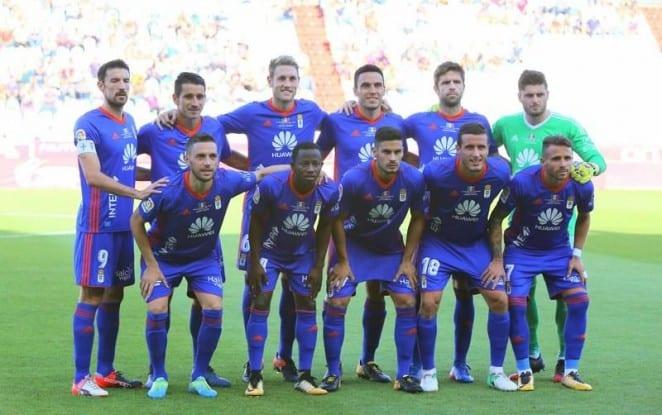 Numancia - Real Oviedo