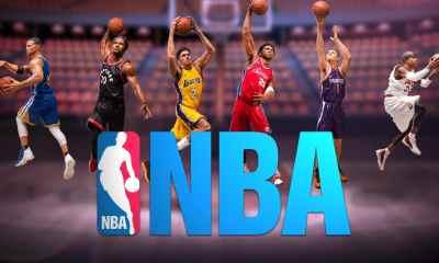 Pariurile pe meciuri din NBA