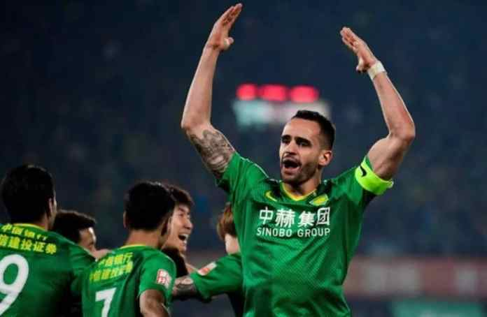 Ponturi fotbal Beijing Guoan vs Hebei Fortune