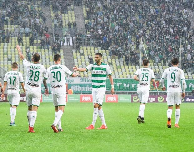 Ponturi fotbal Lechia Gdansk vs Brondby