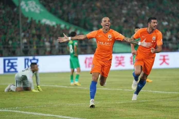 Ponturi fotbal Chongqing Lifan vs Shandong Luneng