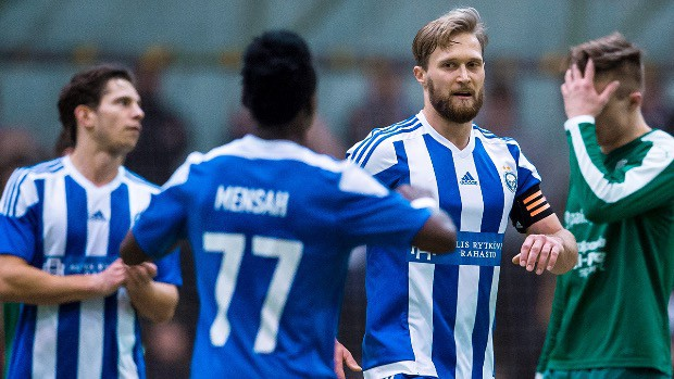 Ponturi fotbal HJK vs VPS