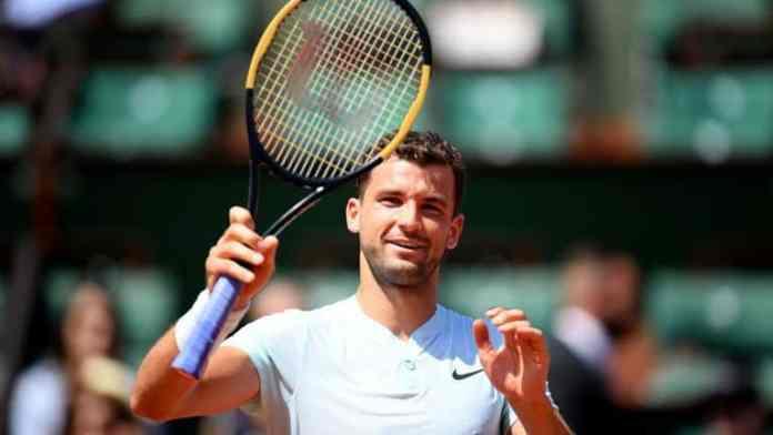 Ponturi tenis Grigor Dimitrov vs Felix Auger-Aliassime