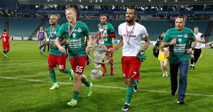 Ponturi fotbal Lokomotiv Moscova vs Ural