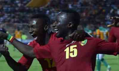 Ponturi fotbal Burundi vs Guinea