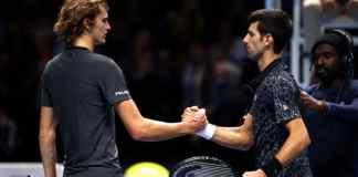 Roland Garros: N. Djokovic vs A. Zverev ne ofera pariul zilei - GnTTIPS