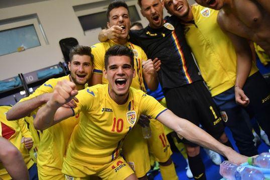 Promotii pariuri Romania U21