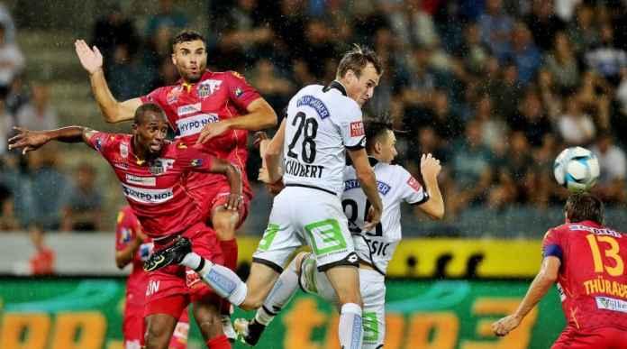 Ponturi fotbal Sturm Graz vs Haugesund