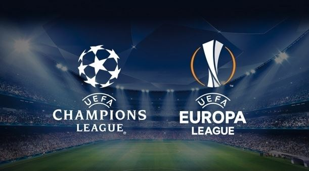 cupele europene 30 iulie-1 august
