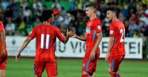 Promotii pariuri FCSB vs Milsami: Golurile iti aduc 200 RON