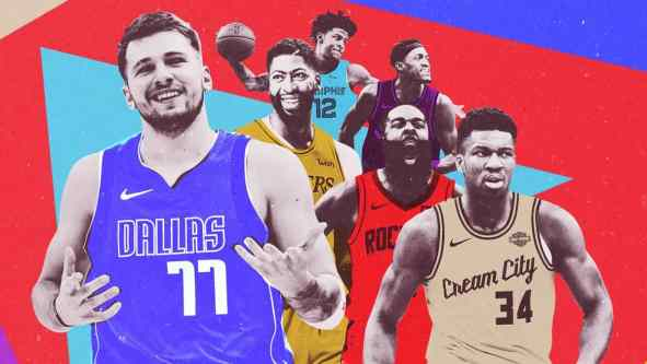 Cota 2 NBA