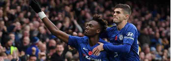 chelsea UCL 2020