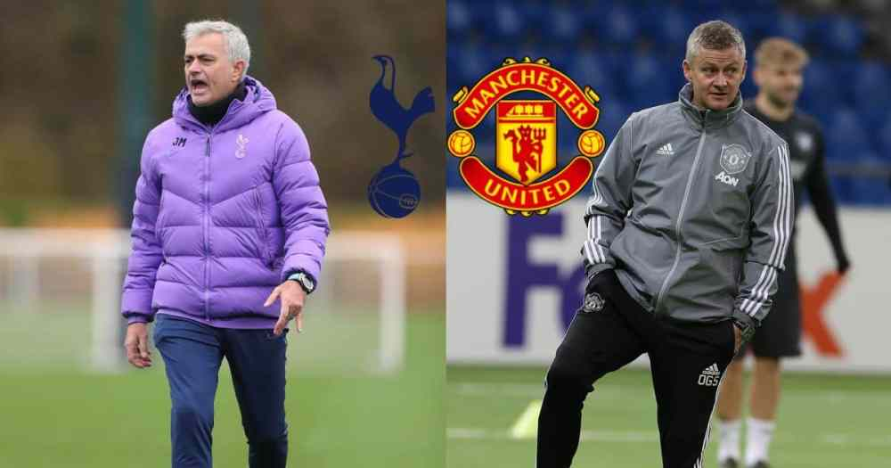 Premier League - Pariuri speciale pentru derby-ul Manchester UTD - Tottenham